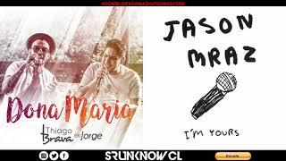Baixar Thiago Brava ft. Jorge vs. Jason Mraz -