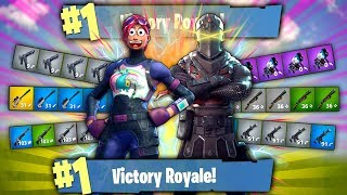 Die SCHWERSTE Challenge! - Fortnite Battle Royale