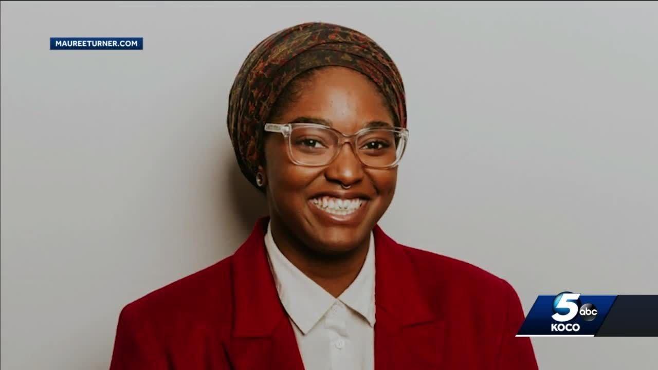 انتخاب أول خنثى مسلمة لعضوية مجلس نواب ولاية أوكلاهوما