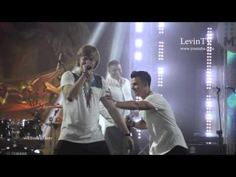 Иванушки International - Миллионы огней