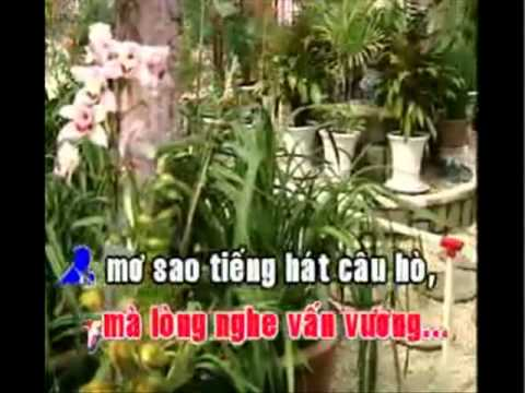 Karaoke Chi Co Ban Be Thoi (feat voi GMV).wmv