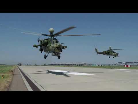 Армейская авиация во