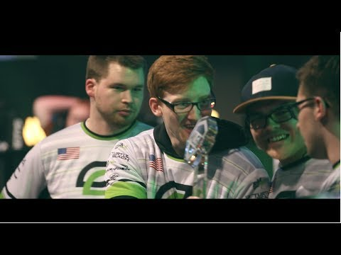 OpTic Hitch | Videographer of the Year Nominee