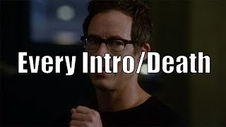 The Flash: Every Harrison Wells Introduction and Death (Seasons 1-3)