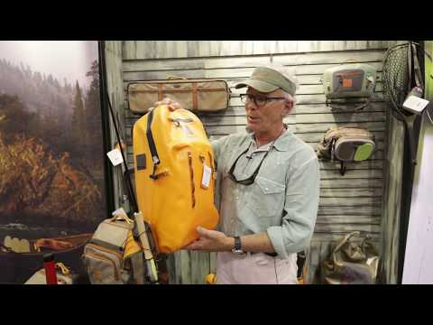 Fishpond Thunderhead Submersible Backpack With Johnny Le Coq
