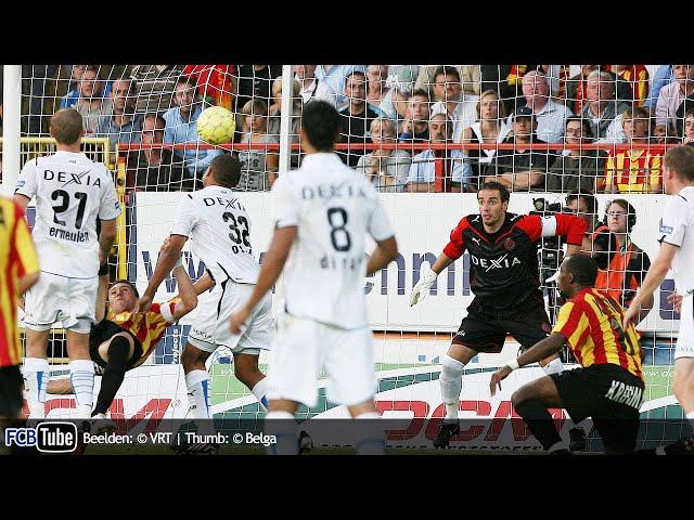 2009-2010 - Jupiler Pro League - 03. KV Mechelen - Club Brugge 2-1