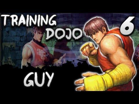 [KBT] Training Dojo: Guy #6 - Refinement & Run, Stop Pressure [LIVE]