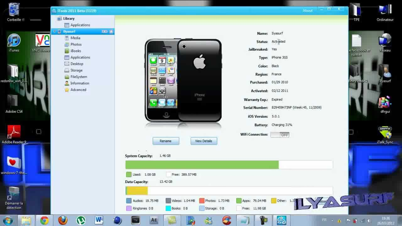 what is an iphone tuto itools iphone ipodtouch fr 16471