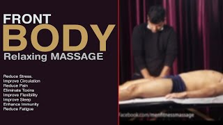 mASSAGE VIDEO MALE