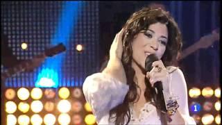 Lucía Pérez - Boom-bang-a-bang