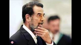 اجمل أغنية ل صدام حسين