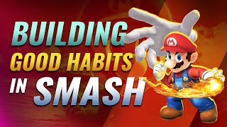 How to Build Good Habits in Smash Bros Ultimate