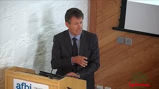 08 D Morrow closing speech at Optihouse seminar