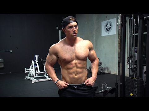 How I've Gained Size and Strength So Fast
