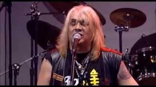 Riblja Čorba - Srbin je lud - Live Gladijatori u BG Areni 2007