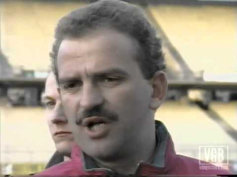 Austria-Rapid (1991) - ORF Sport Reportage