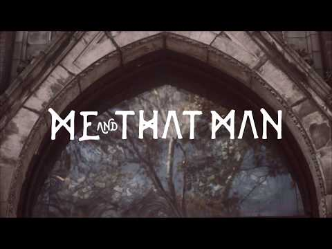 Me And That Man - Magdalene (Official Video)