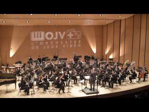 [OJV] Super Mario RPG - Live Orchestra