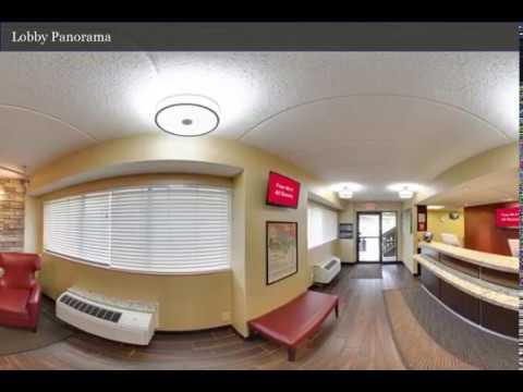 Red Roof Inn Lansing West - MSU Virtual Tour