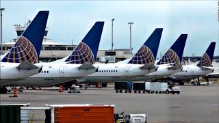Nigerian Woman Removed From United Flight Because Of Her Smell