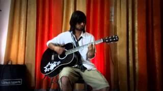 Bhula Dena Mujhe Guitar (Cover) | Aashiqui 2 | ★Ashu Breakless★