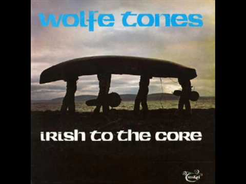 The Wolfe Tones - The Water is Wide