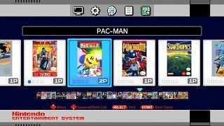 NES Classic Mini #21 - Pac-Man