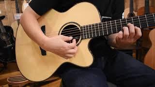Download lagu ASTURIAS 弾き比べ動画 guitarshoptantan MP3