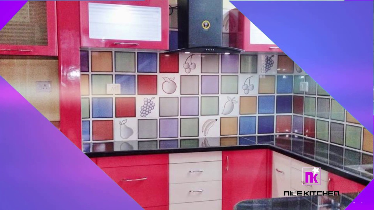 Modular Kitchen Design Latest 2019 | 30% Off Modular ...