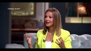 صاحبة السعادة - دنيا سمير غانم تتحدث عن المصاعب اللي واجهتها أثناء تصوير مسلسل