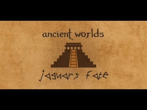 Hot Streaming ANCIENT WORLDS: JAGUAR'S FATE - Join & Chat!