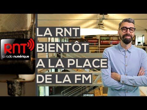 La RNT représente-t-elle l'avenir de la radio en France ? PDM#18