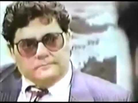 Barney Frank- Sexual Blackmail [links to prostitution/pedophelia]