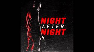 Martin Jensen - Night after night