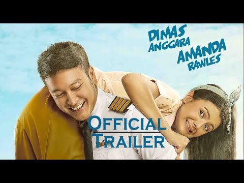 Film THE PERFECT HUSBAND - Official Trailer (Dimas Anggara & Amanda Rawles) from YouTube · Duration:  2 minutes 14 seconds