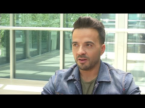 How success of 'Despacito' has affected Luis Fonsi