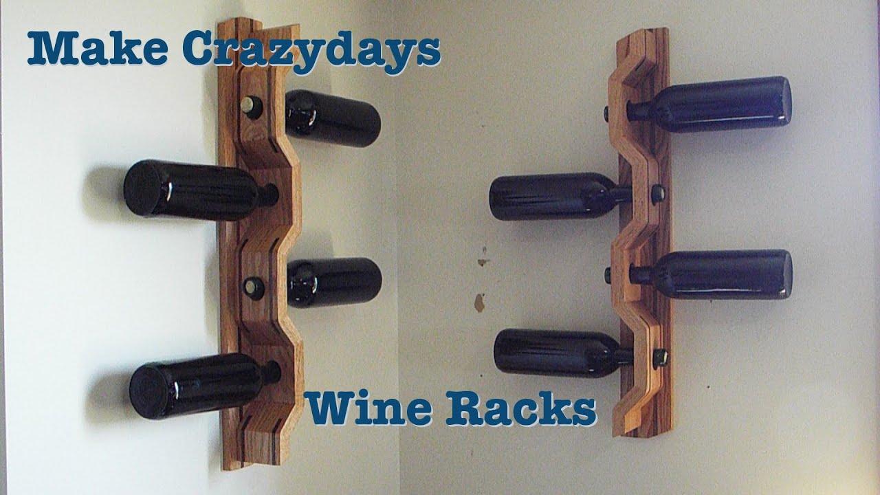 Wine Racks You
