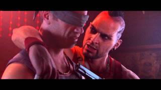 FarCry 3 официальный трейлер (ENG)