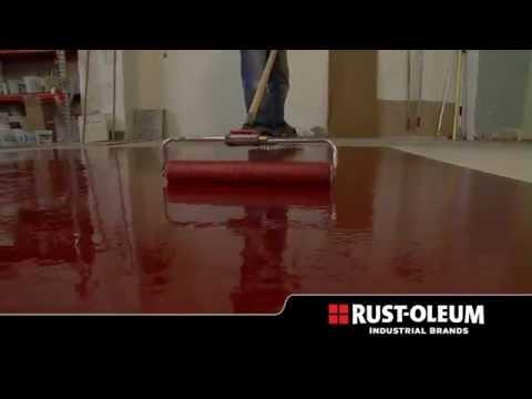 Rust Oleum Heavy Metal