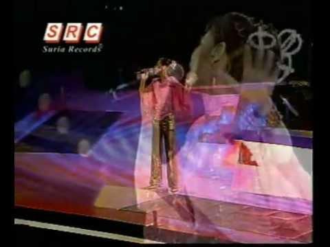 Siti Nurhaliza Azimat Cinta (Konsert Mega)