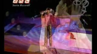 Siti Nurhaliza Azimat Cinta  Konsert Mega