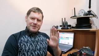 Как направить усиливающую антенну на сигнал сотовой связи от вышки оператора