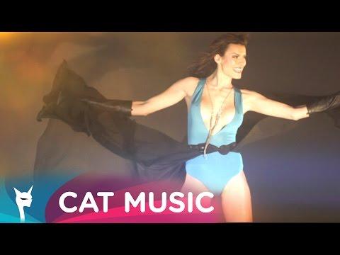 Dj Sava feat. Andreea D - Free (Official Video)