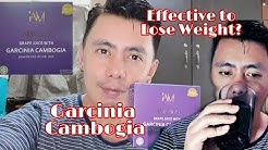 REVIEW | CORRECTLY USING GARCINIA CAMBOGIA GRAPE JUICE BY I AM WORLDWIDE | Effective to lose weight?