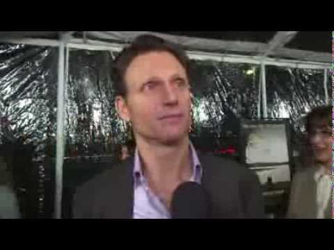Tony Goldwyn - Conviction Premiere