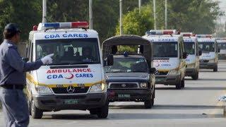 Ten Killed in Nanga Parbat Attack - EpicTV Climbing Daily