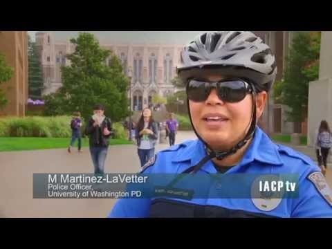 University of Washington Police Department - A Safe and Secure Campus