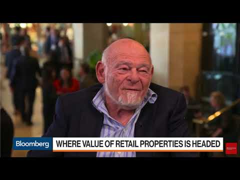 Time to buy or sell stocks?! SAM ZELL on TIMING the markets...