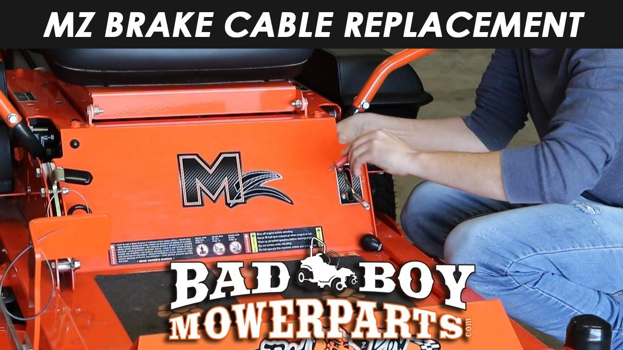 Bad Boy Mower Parts - How To Videos | Bad Boy Lawn Mower Bad Boy Zero Turn Wiring Diagram on bad boy controller diagram, bad boy horn diagram, bad boy parts diagram, bad boy accessories, lawn boy wiring diagram,