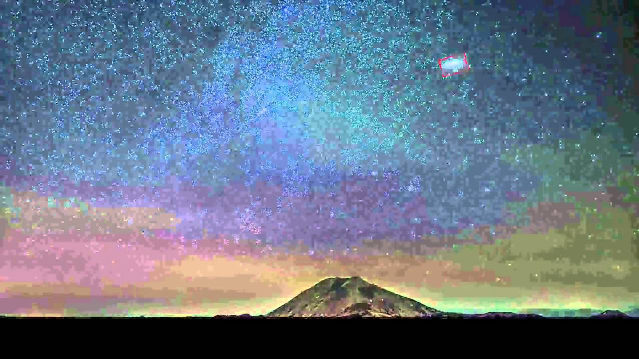 Nasa publica foto mas grande del universo impresionante for Immagini universo gratis